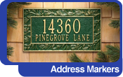 Address Markers