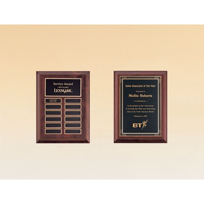 Custom Trophies And Awards Plaques